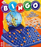 Toyrific Bingo Game - Blue