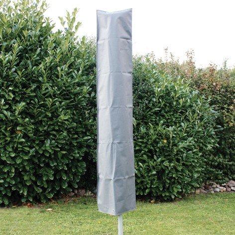 Siena Garden 150941 Schirmhülle mit Reißverschluss 400 PVC-Oxford 600 anthrazit