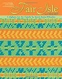 Fair Isle to Crochet