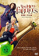 Absolutely Fabulous - Der Film hier kaufen