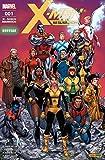 X-Men : ResurrXion nº1