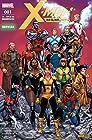 X-Men - ResurrXion nº1