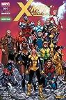 X-Men : ResurrXion nº1 par Espin