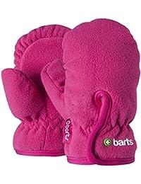 Barts Baby Mädchen Baby Fäustlinge fleece