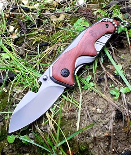 OEM 3 003 BU Micro Messer Steel Schlüsselanhänger Flaschenöffner Taschenmesser Multitool Messer