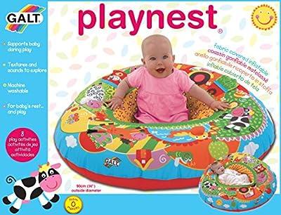 Galt Toys Farm Playnest