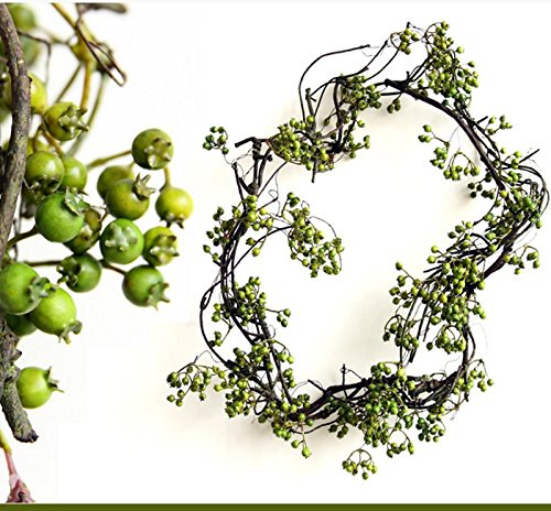 shiqi-vero-tocco-di-fiori-finti-soffitto-verde-delle-vigne-green-200cm-fiori-artificiali-home-giardi