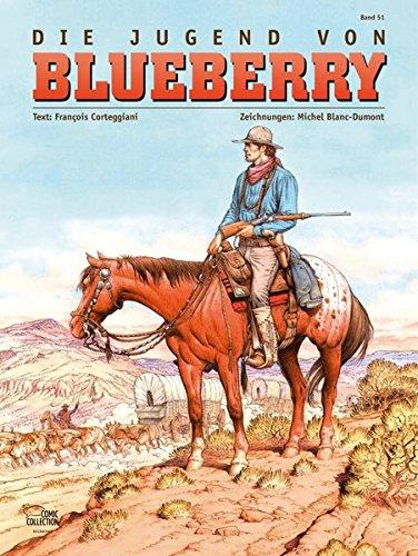 Blueberry 51 (Jugend 22)