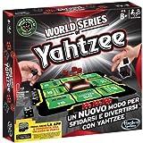 Hasbro - World Series of Yahtzee (in italiano)