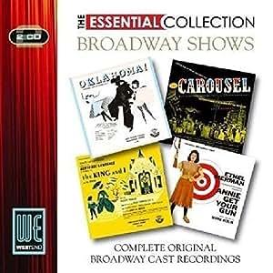 Essential - Oklahoma/Carousel