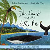 Kyпить The Snail and the Whale на Amazon.co.uk