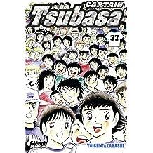 Captain Tsubasa - Olive et Tom Vol.37