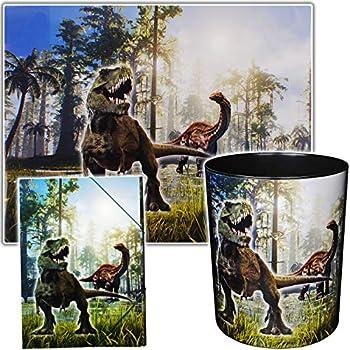 """50 cm /"""" Dinosaurier Schreibtischunterlage // Unterlage Tyrannosaurus Rex /"""""""