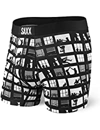 Saxx Boxer-Shorts Vibe Rear Window