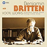 Britten : Vocal Works