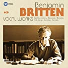 Britten: Vocal Works