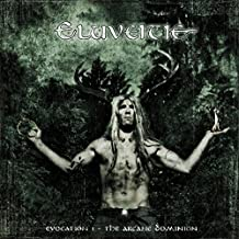 Evocation 1 - The Arcane Dominion