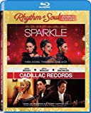 CADILLAC RECORDS / SPARKLE - CADILLAC RECORDS / SPARKLE (2 Blu-ray)