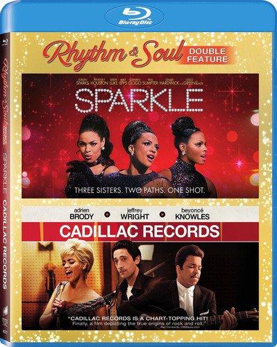 CADILLAC RECORDS / SPARKLE - CADILLAC RECORDS / SPARKLE (2 Blu-ray)