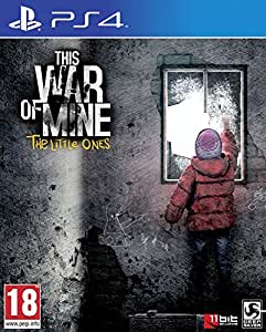 This War Of Mine : The Little Ones  [import anglais]