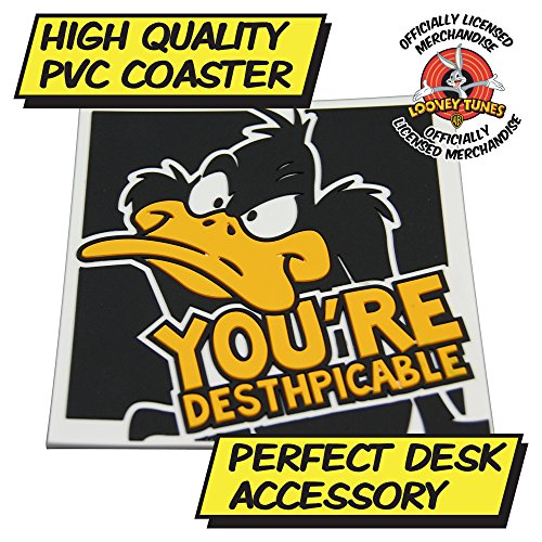 daffy-duck-coaster-by-kapow-gifts