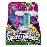 HATCHIMALS–Wasserfall Magica Playset Set, Mehrfarbig (Bizak, S.A. 61929135)