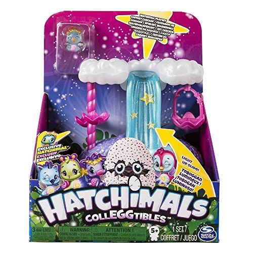 Hatchimals - Casica Magica Playset (Bizak, 61929135)