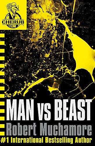 Man vs Beast: Book 6