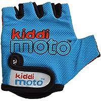 Kiddimoto Blaue Handschuhe