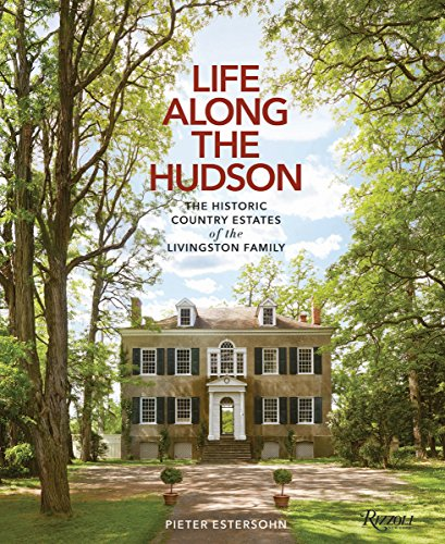 Life Along the Hudson /Anglais