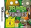 Pflanzen gegen Zombies - [Nintendo DS]