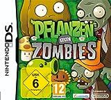 Pflanzen gegen Zombies - Nintendo DS