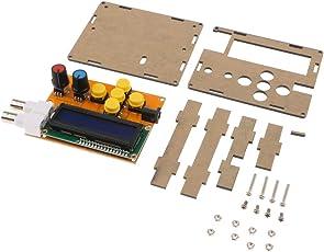 D DOLITY Funktionsgenerator Signalgenerator DIY Kit Sine Triangle Square Wave