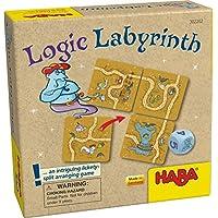 Haba 302202 Logic Labyrinth