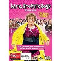 Mrs Brown's Boys Season 3