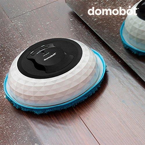 Domobot Bodenreinigungs-Roboter