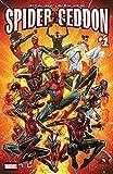 Spider-Geddon (2018) #1 (of 5) (English Edition)