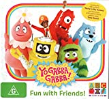 Yo Gabba Gabba: Fun with Friends!