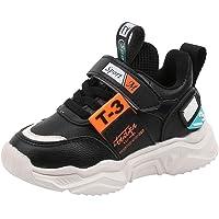 Topgrowth Scarpe per Bambini Scarpe da Ginnastica Ragazzo Ragazza Unisex Scarpe da Corsa Leggera Mesh Shoes 1-6 Anni