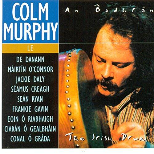 An Bodhrán (The Irish Drum)