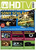 Magazine - HDTV Magazin [Jahresabo]