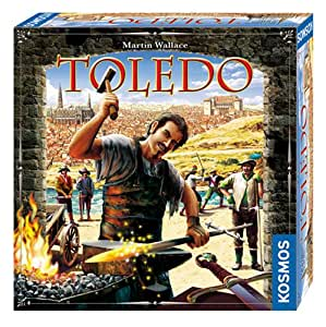 KOSMOS 6903660 - Toledo