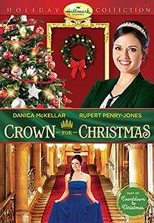 Hallmark Crown for Christmas