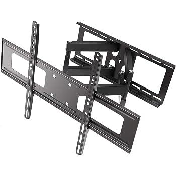Support TV Mural Orientable et Inclinable pour télé de 93 à 177cm  37 à 70 715e61a09dd9