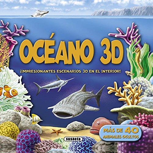 Océano 3D (Desplegables 3D)