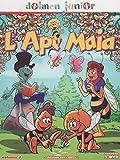 L'ape MaiaVolume07Episodi01-10 [2 DVDs] [IT Import]