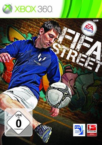 FIFA Street [Importación alemana]
