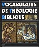 Vocabulaire de th�ologie biblique