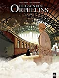 Le train des orphelins, Tome 1 : Jim