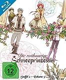 Die rothaarige Schneeprinzessin - Staffel 2 - Volume 3: Episode 09-12 [Blu-ray]